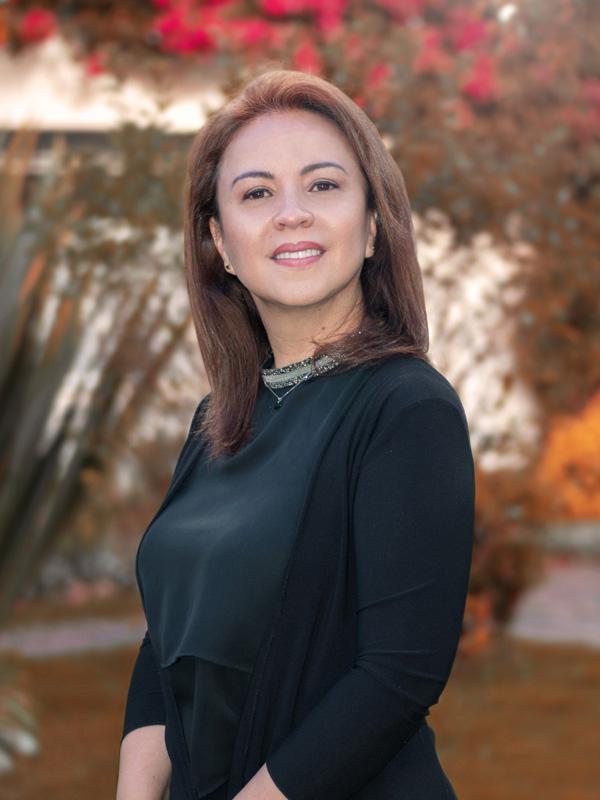 Adriana Mercedes Bonilla